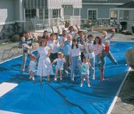 automatic pool covers, pa, nj, de, swimming pool safety cover